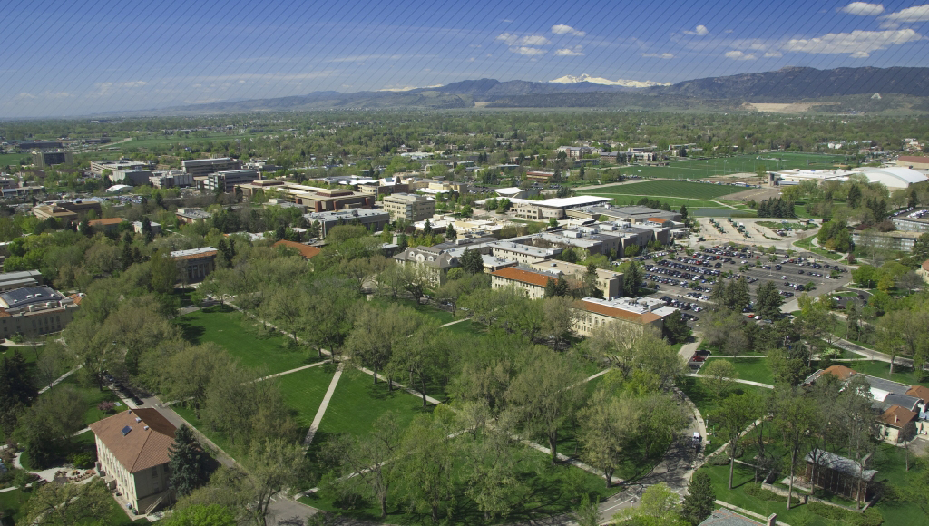 thesis colorado state university A minimum of 32 credit hours must be earned at colorado state university (includes thesis requirements for the doctor of philosophy program upon.
