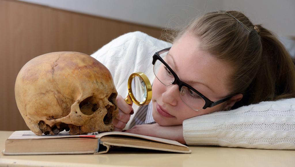 Master thesis anthropology