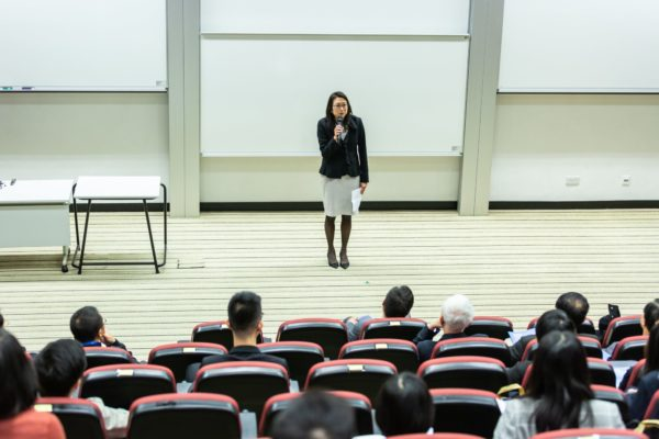 Education and Human Resource Studies (M.Ed.) - Counseling and Career Development Specialization