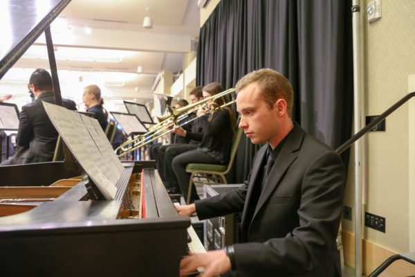 Master of Music (MM) - Music Education Specialization*